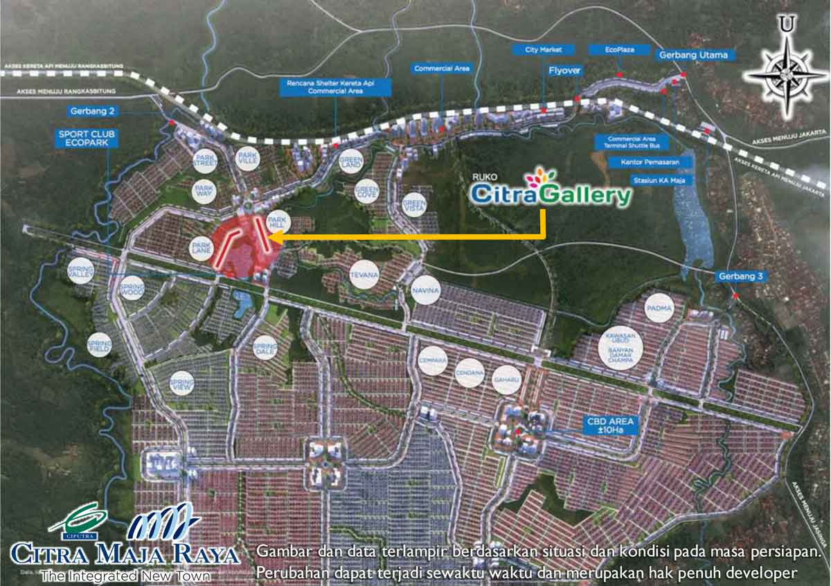 Site-Map-Citra-Gallery