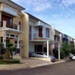 Kebayoran seberang 400m cluster 150x150 - Lelang Rumah berlokasi di Cipayung Jakarta Timur