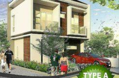 Pelita Residence Cover 246x162 - Cluster Pelita 10 Residence di Pancoran Mas Depok