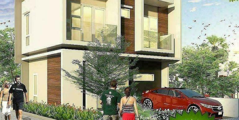 Pelita Residence Cover