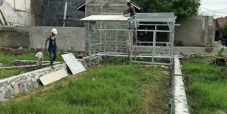 Pelita Residence Progress 1