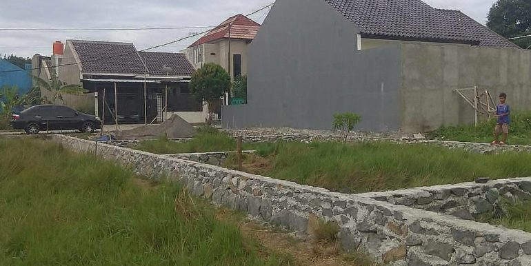 Pelita Residence Progress 2