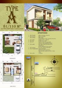 Pelita Residence Type A 212x300 - Pelita Residence Type A