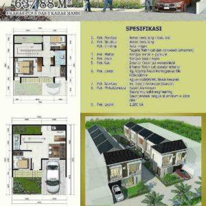 Pelita Residence Type B 300x300 - Pelita Residence Type B