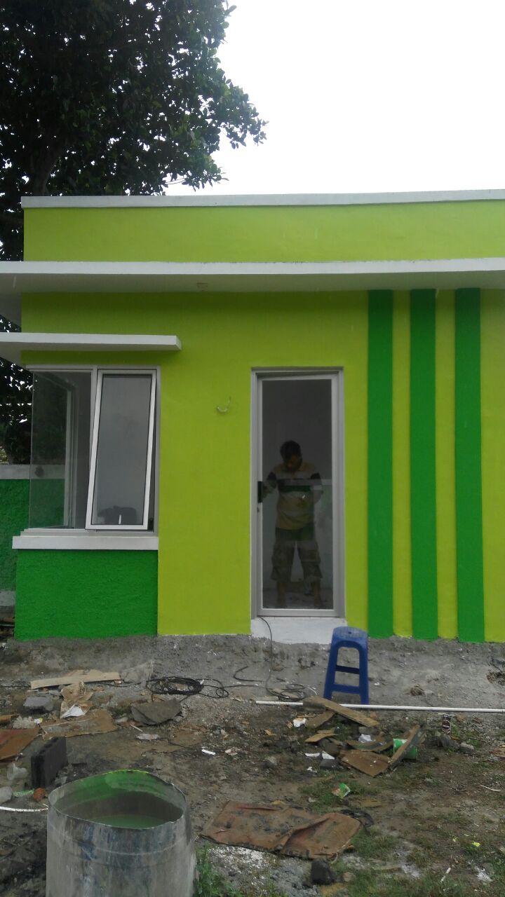 Image Result For Rumah Subsidi Di Rajeg Tangerang