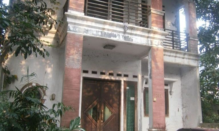 Rumah Cipayung 768x460 - Lelang Rumah berlokasi di Cipayung Jakarta Timur