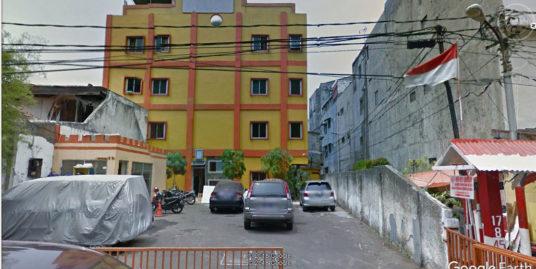 Orange Residence Rumah Kost di Gambir Jakarta Pusat