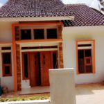 Rumah Tampak Depan 1 150x150 - Gudang ex PT Langgeng T.J Tech di Jababeka Cikarang