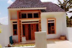 Rumah Tampak Depan 1 244x163 - Rumah cantik minimalis di Bojong Gede Bogor