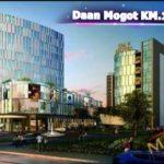 Apartemen Avenue 1a 150x150 - Rumah 2 Lantai di Mulya Odysa Cikupa Tangerang