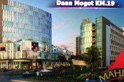 Apartemen Avenue 1a 246x162 - 19 Avenue Apartement Type Studio di Batu Ceper Tangerang