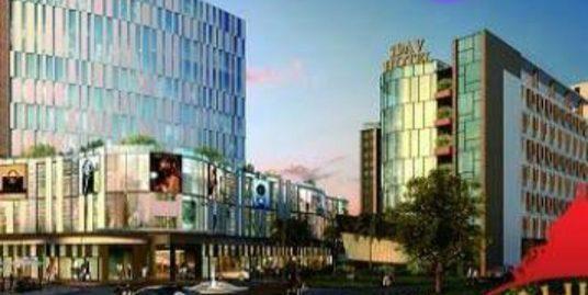 19 Avenue Apartement Type Studio di Batu Ceper Tangerang