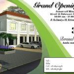Gerbang Sevilla Residence 150x150 - Tanah 4529 m2 di tepi jalan propinsi Cikarang Timur Bekasi