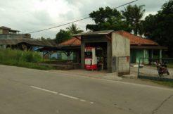Tampak muka tanah tanjungbaru 246x162 - Tanah 4529 m2 di tepi jalan propinsi Cikarang Timur Bekasi