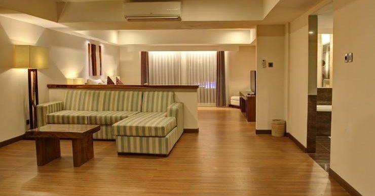 loby hotel 2