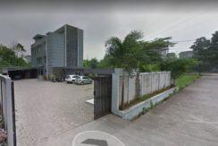Gedung Cilenggang 244x163 - Gedung 4 Lantai di Serpong Tangerang