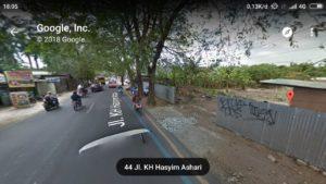 Tanah Hasyim Ashari 300x169 - Tanah Hasyim Ashari