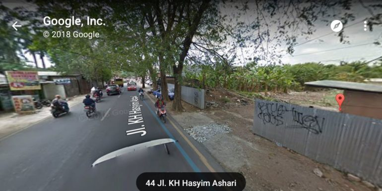 Tanah Hasyim Ashari