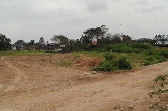 Tanah Kavling DPR 2