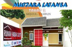 Cover Depan 246x162 - Mutiara Latansa 2,rumah subsidi di Tambun Bekasi