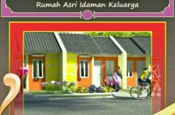 Brosur Arafah Residence 246x162 - Arafah Residence rumah subsidi di Tambun Bekasi