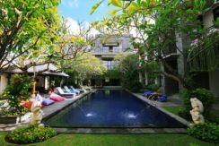 Jimbaran Equity Resort Spa 244x163 - Hotel bintang 3 dengan Villa di Jimbaran Bali.