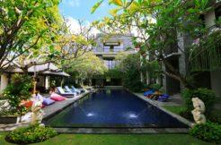 Jimbaran Equity Resort Spa 246x162 - Hotel bintang 3 dengan Villa di Jimbaran Bali.