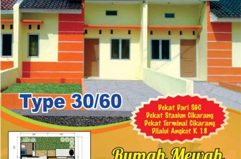 Brosur Tian Persada 2 492x324 - Rumah Subsidi Tian Persada 2 di Cikarang Bekasi