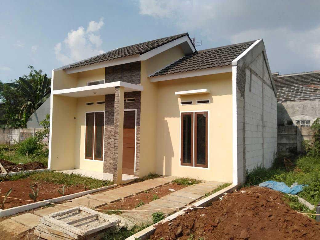 Cluster Royal Tridaya Residence di Tambun Bekasi