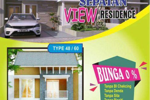 Sepatan View Residence 488x326 - Sepatan View Residence Rumah Syariah di Sepatan Tangerang