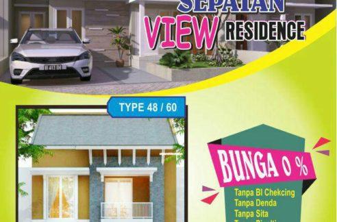 Sepatan View Residence 492x324 - Sepatan View Residence Rumah Syariah di Sepatan Tangerang