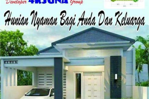 Brosur Cluster Intan Residence 488x326 - Cluster Intan Residence di Tambun Bekasi