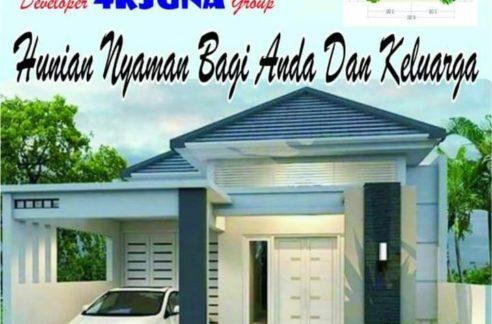 Brosur Cluster Intan Residence 492x324 - Cluster Intan Residence di Tambun Bekasi
