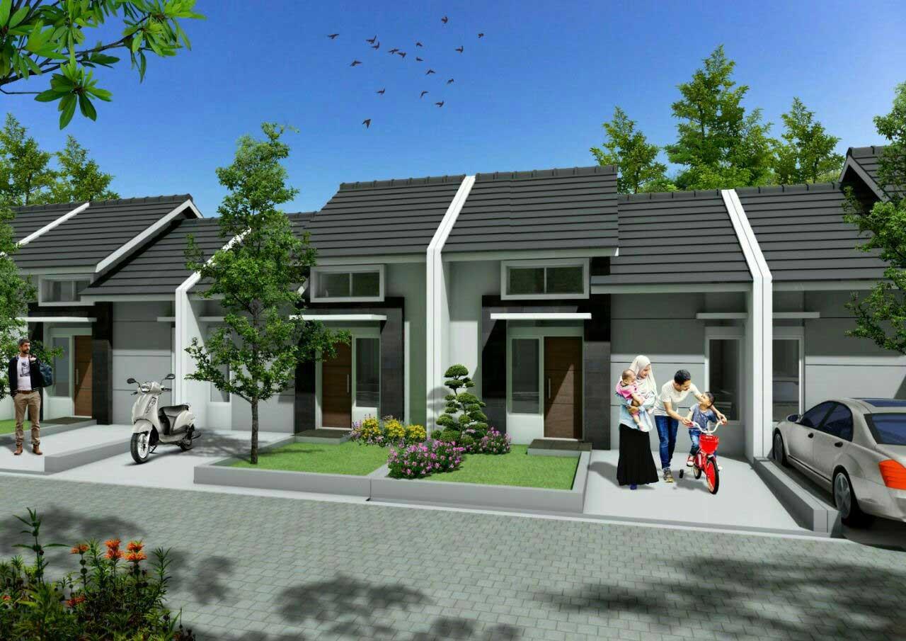 Image Result For Rumah Subsidi Syariah Bogor
