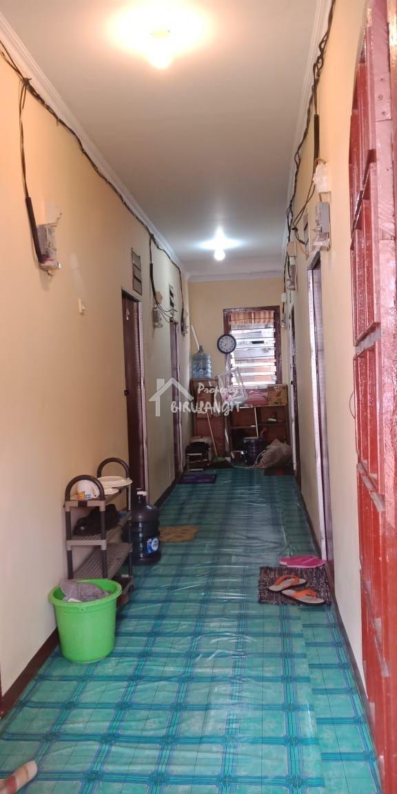 Rumah kost di Johar Baru Jakarta Pusat